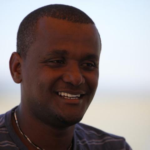 Äthiopien Reisen - Reiseleiter - Teketayi