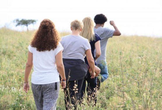 Äthiopien individuell - Walking Safari im Nech Sar Nationalpark
