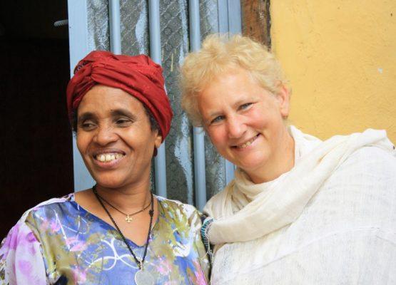 Äthiopien Reisen - Begegnungen mit der lokalen Bevölkerung