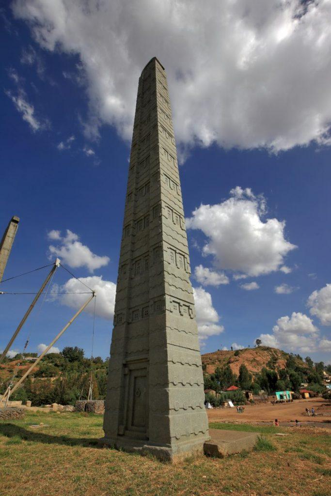 Äthiopien Reise - Axum