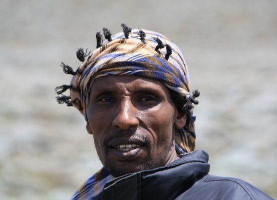 Äthiopien Rundreise - Wanderführer im Balegebirge