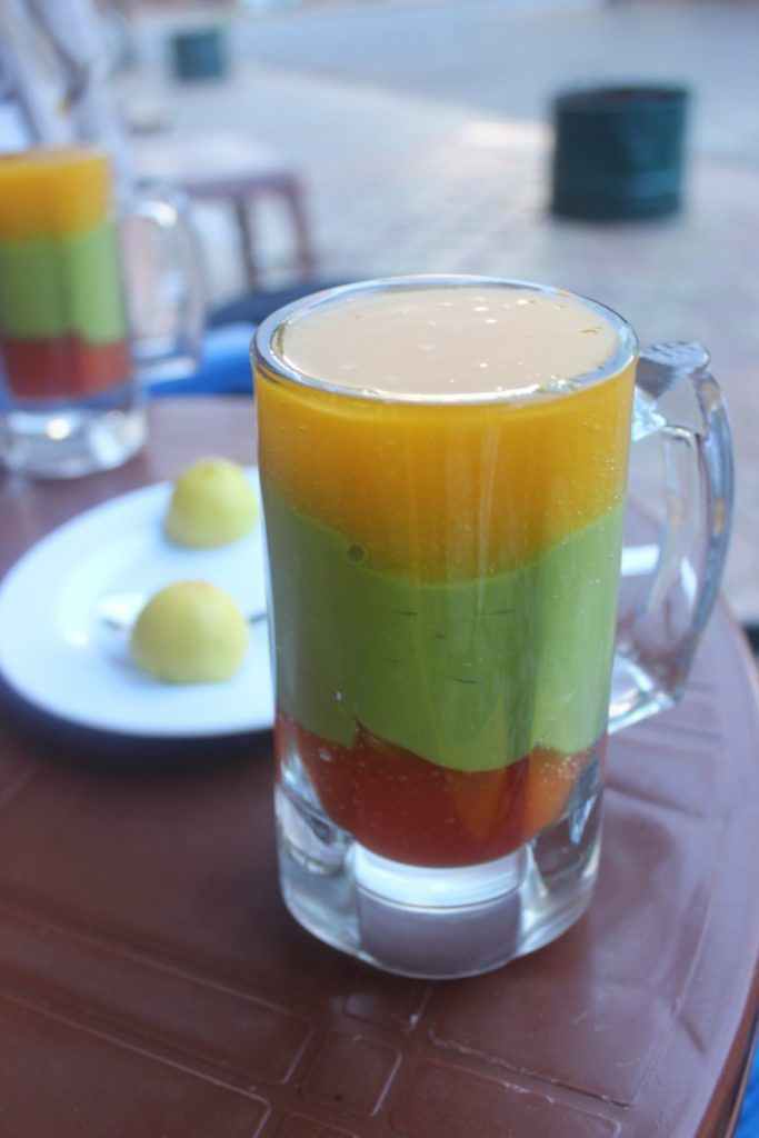 Äthiopien Reisen - Fruchtsaft