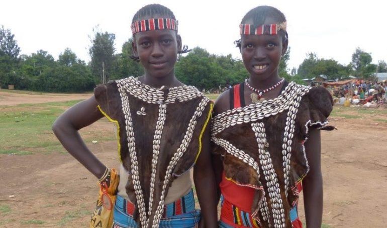 Äthiopien Reisen - Ari Volk