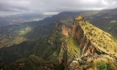 Äthiopien Reisen - Simiengebirge