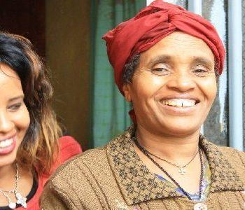 Allestour - Äthiopien Reisen - Mutter und Tochter