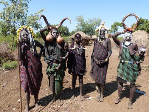 Aethiopien Uni Exkursionen Studienreisen Ethnologie