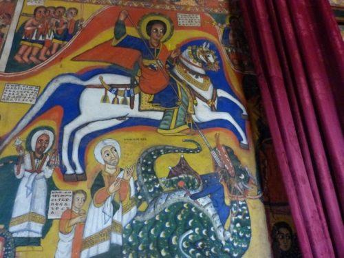 Aethiopien Uni Exkursionen Studie nreisen Religionswissenschaften