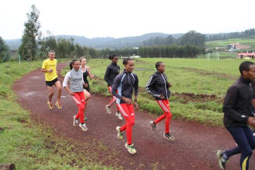 Äthiopien Uni Exkursionen Studienreisen Sport