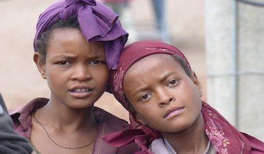 Äthiopien - aktiv - Fahrradreise