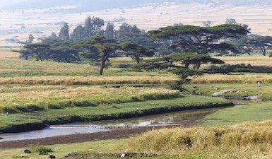 Äthiopien aktiv-Fahrradreise