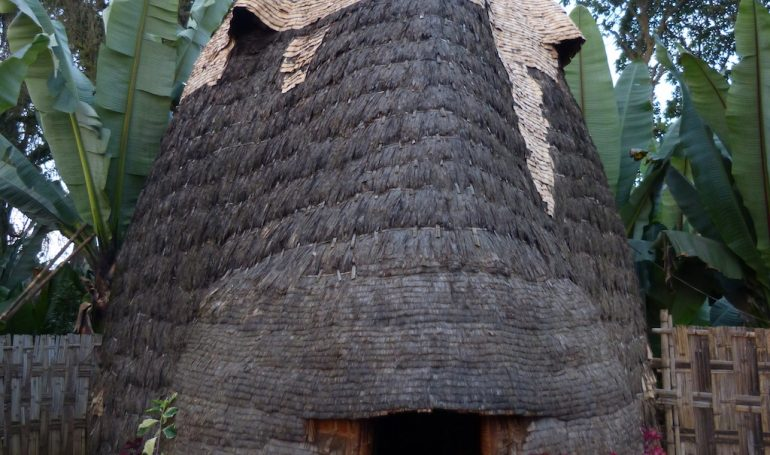Dorze Huts